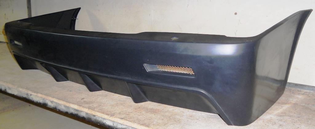 Тюнинг торпеды от ваз 2101